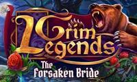 Grim Legends : The Forsaken Bride #1 [2014]