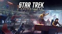 Star Trek Adventures [2018]