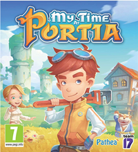 My Time At Portia [2019]