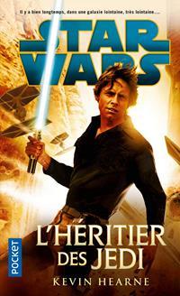 Star Wars : L'Héritier des Jedi [2017]