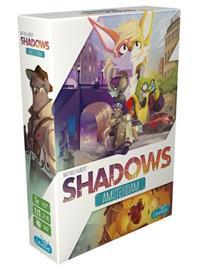 Shadows Amsterdam [2018]