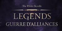 The Elder Scrolls Legends : Guerres d'Alliances - PC