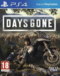 Days Gone [2019]
