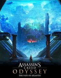 Assassin's Creed Odyssey : Le Destin de l'Atlantide - PSN
