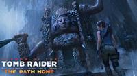 Shadow of the Tomb Raider : The Path Home - XBLA