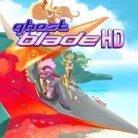 Ghost Blade HD [2017]
