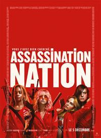 Assassination Nation [2018]