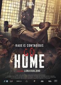 A casa loro : Go Home [2019]
