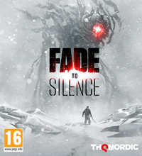 Fade to Silence - PS4
