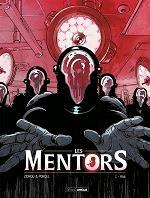 Les Mentors : Ana #1 [2019]