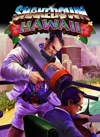 Retro City Rampage : Shakedown : Hawaii [2019]