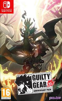 Guilty Gear 20th Anniversary Pack [2019]