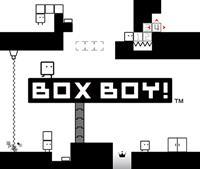 BOXBOY! [2015]