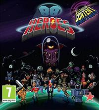 88 Heroes [2017]