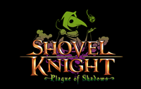 Shovel Knight - Plague of Shadows [2015]