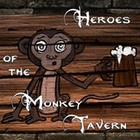 Heroes of the Monkey Tavern [2016]