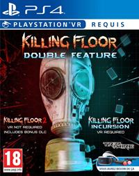 Killing Floor : Double Feature - PS4
