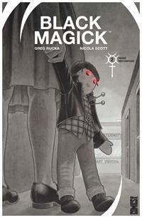 Black Magick : Passé recomposé #2 [2018]