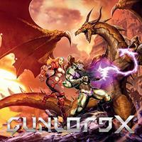 Gunlord X - eshop Switch