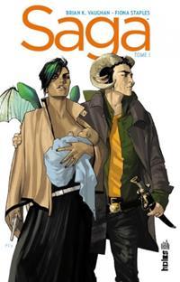Saga #1 [2013]