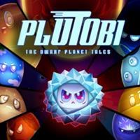 Plutobi : The Dwarf Planet Tales [2017]