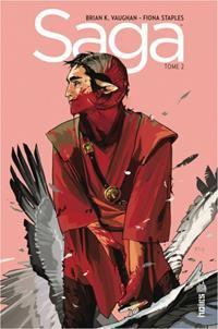 Saga #2 [2013]