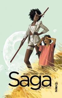 Saga #3 [2014]