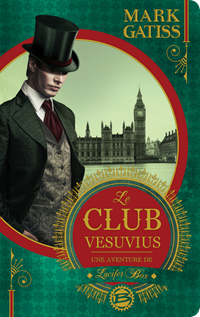 Le Club Vesuvius [2015]