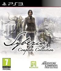 Syberia Complete Collection [2015]
