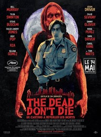 The dead don't die [2019]