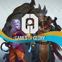 Games of Glory [2017]