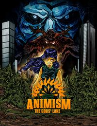 Animism [2013]