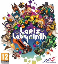 Lapis x Labyrinth - Switch