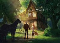 Spice and Wolf VR [2019]