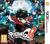Megami Tensei : Persona Q2 : New Cinema Labyrinth #2 [2019]