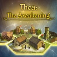 Thea : The Awakening - PSN
