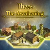 Thea : The Awakening - PC