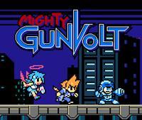 Mighty Gunvolt - eshop