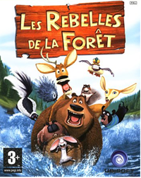 Les Rebelles de la forêt - PC