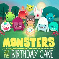 Monsters Ate My Birthday Cake [2014]