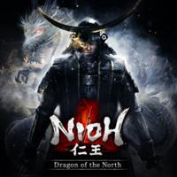 Nioh - Le dragon du Nord [2017]