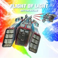 Flight of Light [2017]
