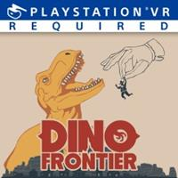 Dino Frontier [2017]