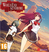 World End Syndrome - PS4
