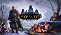 Pillars of Eternity - The White March Part II #1 [2016]
