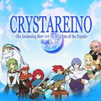Crystareino [2017]