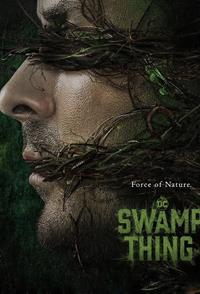 La Créature du Marais : Swamp Thing