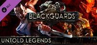 Blackguards : Untold Legends #1 [2014]