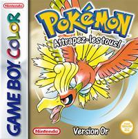 Pokémon Version Or [2001]