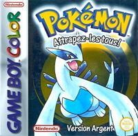 Pokémon Version Argent - eshop
